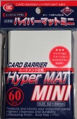 KMC Mini: Hyper Mat White