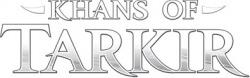 Khans of Tarkir Prerelease Kit - Temur