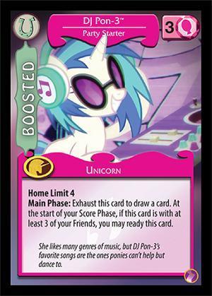 DJ Pon-3, Party Starter - f2b