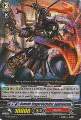 Demonic Dragon Berserker, Houkenyasha - BT15/057EN - C on Channel Fireball