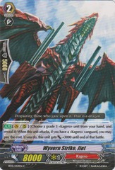 Wyvern Strike, Jiet - BT15/059EN - C