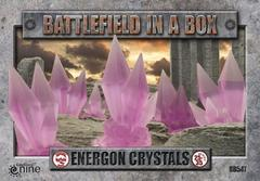 Energon Crystals (Purple) - BB547