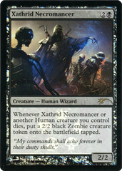 Xathrid Necromancer - Media Promo
