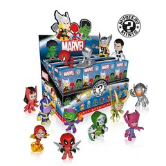 Funko Marvel Mystery Minis Blind Box