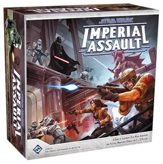 Star Wars Imperial Assault Game © 2015 FFG SWI01