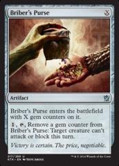 Briber's Purse - Foil