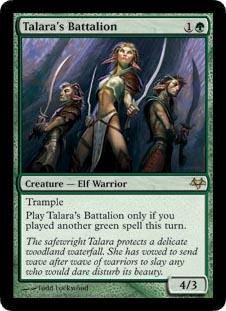 Talaras Battalion
