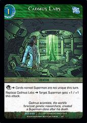 Cadmus Labs - Foil