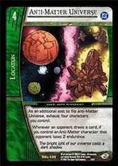 Anti-Matter Universe - Foil