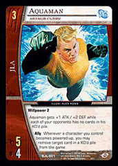 Aquaman, Arthur Curry - Foil