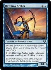 Dawnray Archer