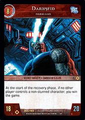 Darkseid, Dark God - Foil