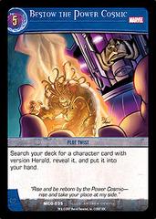 Bestow the Power Cosmic - Foil