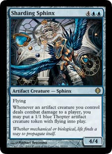 Sharding Sphinx