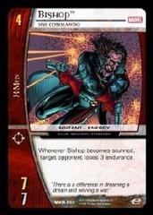 Bishop, XSE Commando - Foil