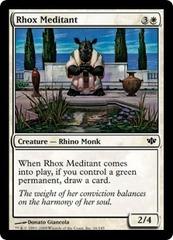 Rhox Meditant