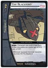 The Blackbird - Foil