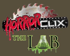 Horrorclix The Lab Booster Case