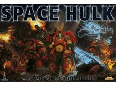 SPACE HULK (NEW EDITION)