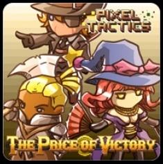 Pixel Tactics The Price of Victory
