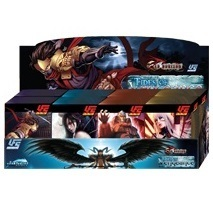 Red Horizon Tides of Vengeance Starter Deck