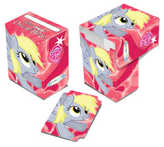 My Little Pony Muffins Deck Box