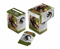 Khans of Tarkir Surrak Dragonclaw Deck Box