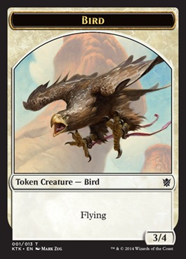 Bird Token