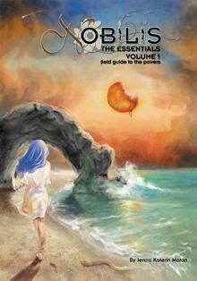 Nobilis: The Essentials, Volume 1
