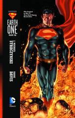 SUPERMAN EARTH ONE TP VOL 02 (DEC130312)