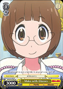 Mako with Glasses - KLK/S27-E013 - C