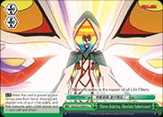 Shinra Koketsu, Absolute Submission! - KLK/S27-E040 - CC