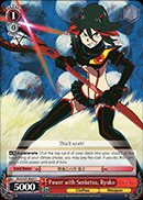 Power with Senketsu, Ryuko - KLK/S27-E061 - C