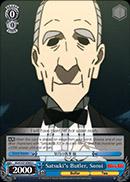Satsukis Butler, Soroi - KLK/S27-E084 - C