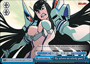 My actions are utterly pure! - KLK/S27-E098 - CC