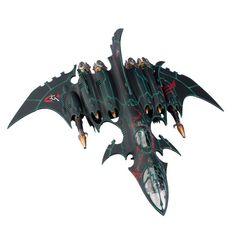 (45-19) Voidraven Bomber