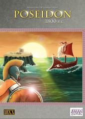 Poseidon 1800 BC