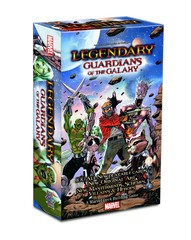 Legendary: A Marvel Deck Building Game - Guardians of the Galaxy