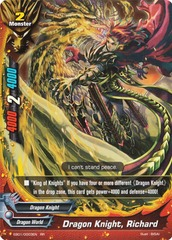 Dragon Knight  Richard - EB01/0003 - RR