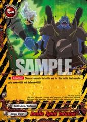 Battle Spirit Infusion - EB02/0043 - C