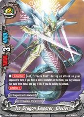 Ice Dragon Emperor, Glacies - EB01/0038 - C