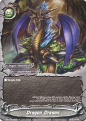 Dragon Dreams - EB01/0046 - C