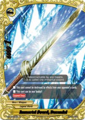 Immortal Sword, Durendal - BT04/0036EN - R