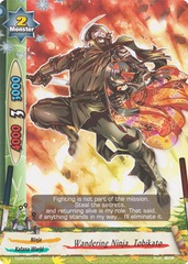 Wandering Ninja, Tobikato - TD05/0003 - C