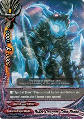 Black Dragon, Cold Blade - BT04/0068 - U