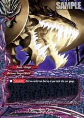 Vampire Fang  TD06/0013