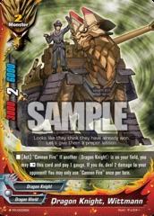 Dragon Knight  Wittmann - PR/0028EN - PR