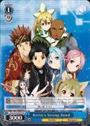 Kirito's Strong Bond - SAO/S20-E085PR - PR