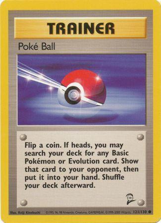Pokemon Base Set 2 Common Card #125//130 Fighting Energy