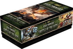 Hordes: High Command Castle of the Keys Campaign Expansion